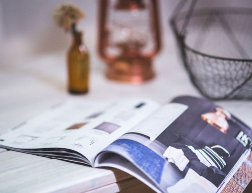The Value of Printed Catalogs for your business