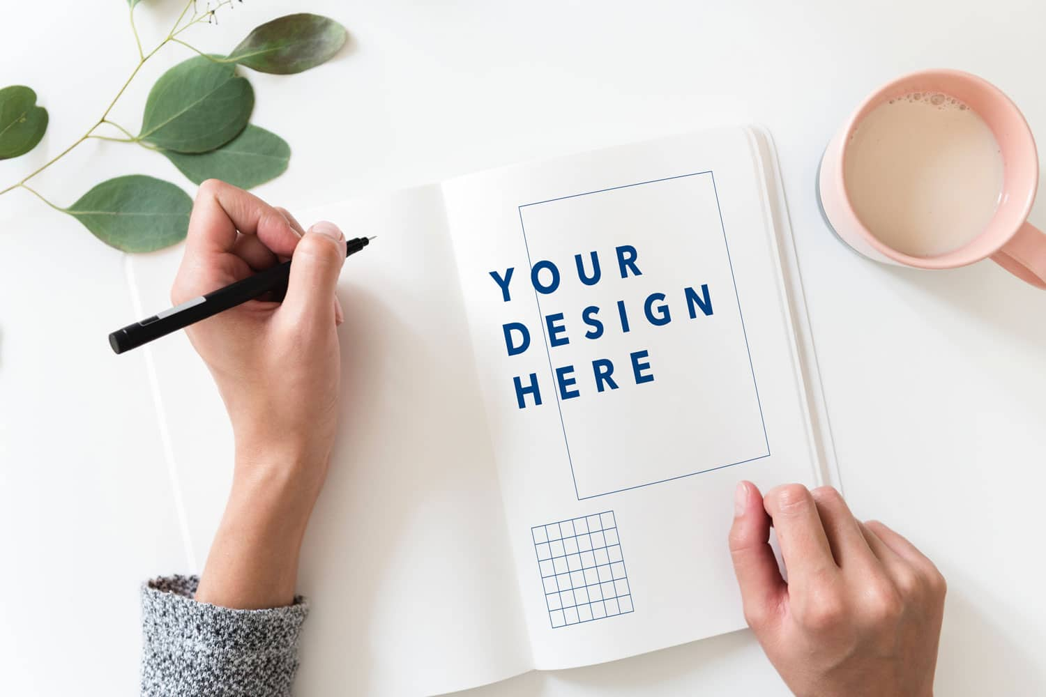 The Benefits of Utilizing Graphic Design for Your Print Materials